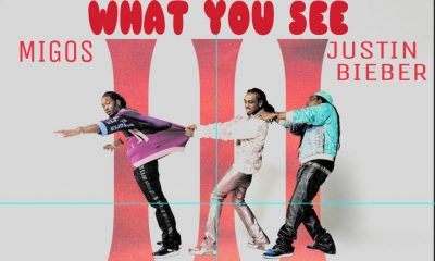 MUSIC: Migos- What You See Mp3Feat.Justin Bieber