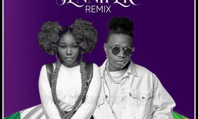MUSIC: Guchi ft Rayvanny - Jennifer Remix Mp3 Download