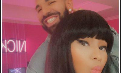 MUSIC: Drake- Up All NightFeat.Nicki Minaj