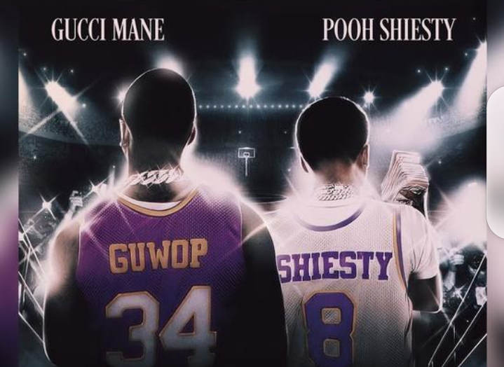 MUSIC: Gucci Mane- 34 & 8Feat.Pooh Shiesty