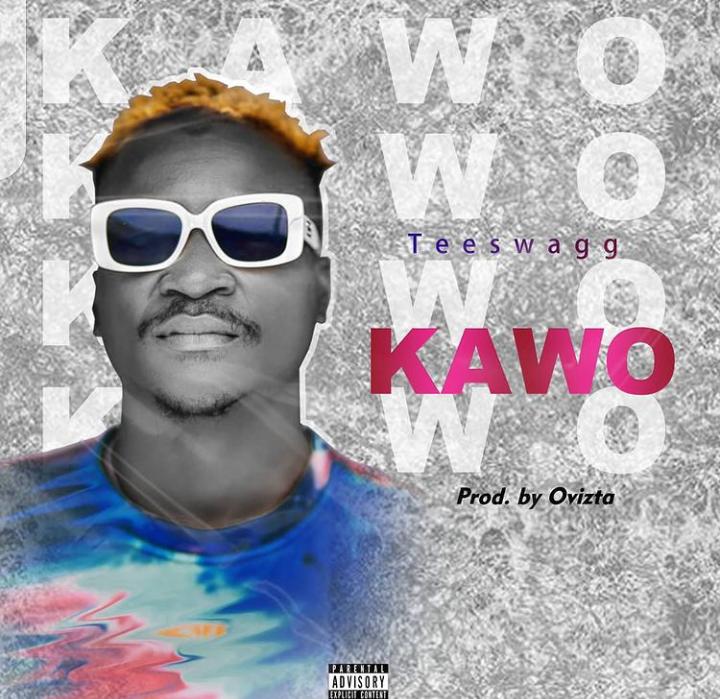 MUSIC: Teeswagg - Kawo Mp3 Download