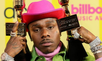 MUSIC: Dababy - Ball If I Want To Mp3 Download
