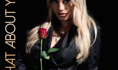 MUSIC: Roxy Rosa - What About You Feat. Kodak Black