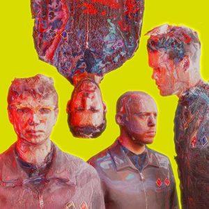 ALBUM: Everything Everything – Supernormal [ Download Full Album ]