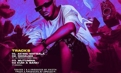 MUSIC: LsVee ft. Deezell - Kudi a Banki
