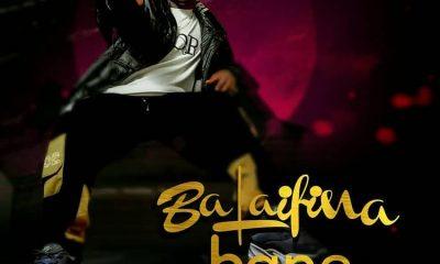 MUSIC: Auta MG Boy - Ba Laifina Bane Mp3 Download