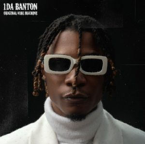 1Da Banton Ft Davido - No Sleeping Mp3 Download