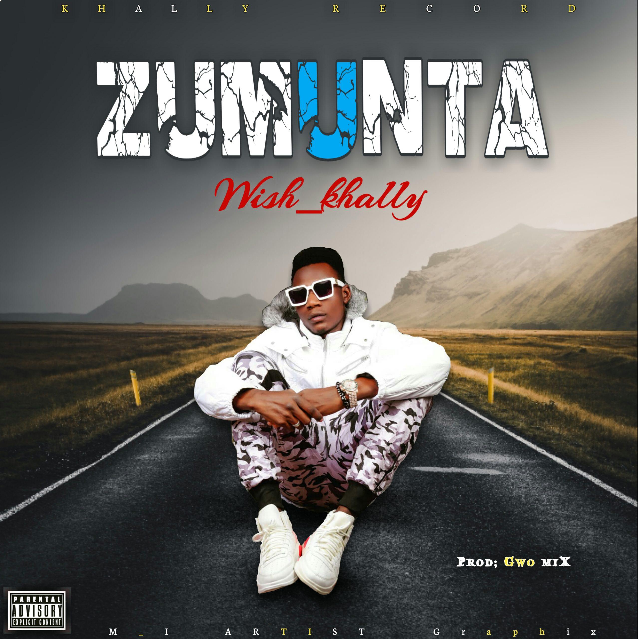 Wish Khally - Zumunta