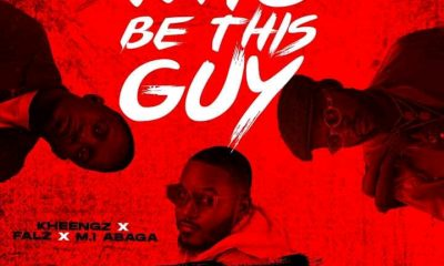 FREEBEAT: Kheengz - Who Be This Guy Instrumental Mp3 Download