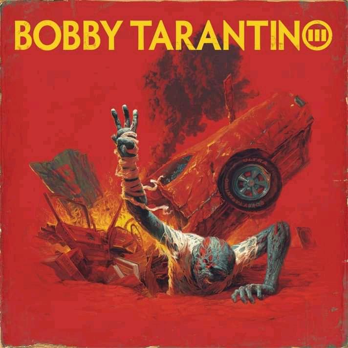 ALBUM: Logic - Bobby Tarantino III [ FULL ALBUM ]