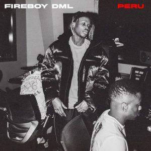 Fire boy DML peru