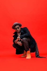 Dj Cinch Best Hausa Rapper