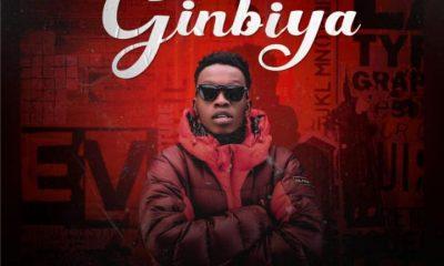 MUSIC: J Boi FKG - Ginbiya