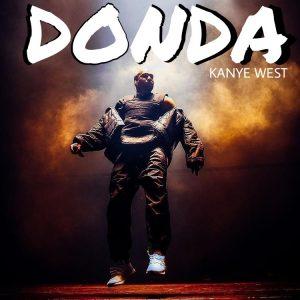 ALBUM: Kanye West - DONDA [Download Full Album Mp3 + Zip]
