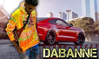 MUSIC: Ayuba Wezzy - Dabanne