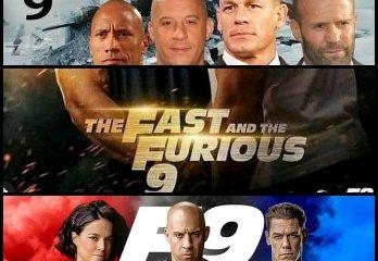 MOVIE: Fast and Furious 9 (FULL HD MOVIE 2021) The Fast Saga 9