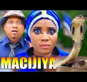 MUSIC: Yamu Baba ft. Safiyya Kebbi - Macijiya Mp3 Download