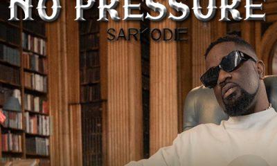 MUSIC: Sarkodie - Deserve My Love Mp3 Download