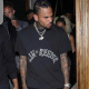 """BREAKING: Chris Brown Takes Issue With Juvenile's """"Vax That Thang Up"""" Remix"""