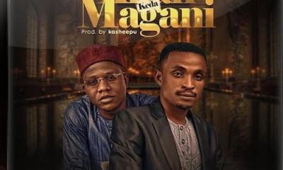 MUSIC: Kasheepu Feat. Fresh Emir - Allah Keda Magani