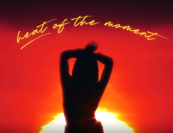 ALBUM: Tink - Heat Of The Moment [FULL ALBUM]