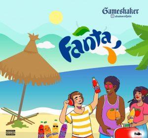 MUSIC: Game Shaker – Fanta