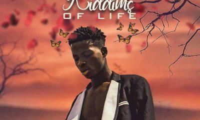 EP ALBUM: Zeeboi - Riddims Of Life (THA EP)