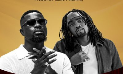 MUSIC: Sarkodie Feat. Wale - Fireworks Mp3 Download