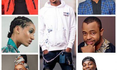 BREAKING: Hamisu Breaker To Perform Along side Yemi Alade, Mr P, Reekado Banks, Di'ja, Sani Danja & Ali Nuhu at Basketball Tournament
