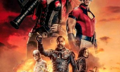 MOVIE: The Suicide Squad (2021) - New Release Full Movie + English subtitle