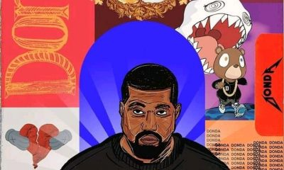 EXCLUSIVE: All You Need To Know About Kanye West's New Album 'DONDA'