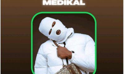 Medikal - Mask Off Mp3 download