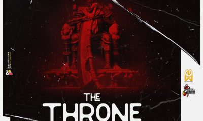 MUSIC: Amerado - The Throne Mp3 Download