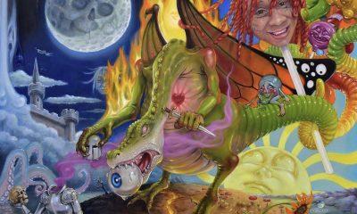 ALBUM: Trippie Redd - Trip At Knight [ FULL ALBUM ]