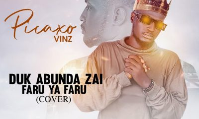 MUSIC: Picazo Vinz - Duk Abunda Zai Faru Ya Faru (Deezell x Dj AB Remix)