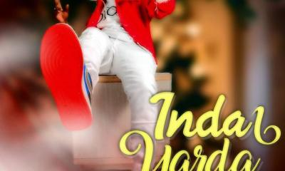 MUSIC: Auta MG Boy - Inda Yarda Mp3 Download 2021