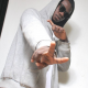 Ent. NEWS: Sarkin Fada Announced The Coming Of His First Ever EP Album