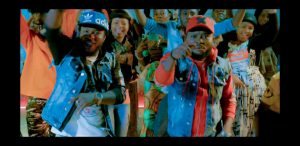 VIDEO: Nomiis Gee & Ricqy Ultra - Anzo Wurin Official Video