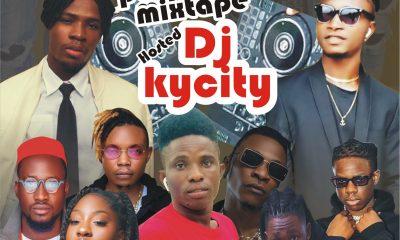 DJ MIX: DJ Kcity Feat. New Kings Ent. - Pure Water Mix
