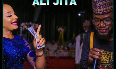 MUSIC: Ali Jita - Labari Mp3 Download New Song 2021 2020