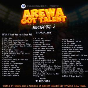 Best Songs Album 2021 Arewa24 Hip Hop music Dj Ab