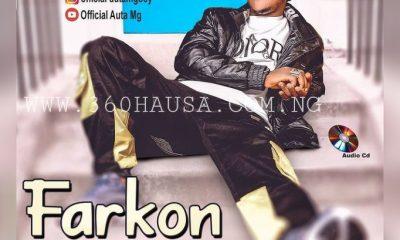ALBUM: Auta MG Boy Ft. Shamsiyya Sadi - Farkon Kauna Mp3 Download 2021