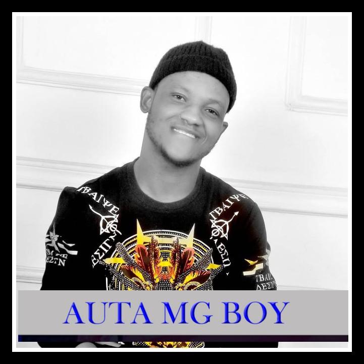 MUSIC: Auta MG Boy - Mai Faranta Raina Mp3