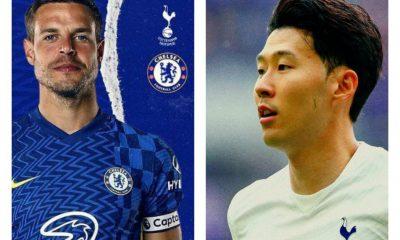 LIVE: Tottenham Spurs Vs Chelsea Download All Goals Highlights Video 2021