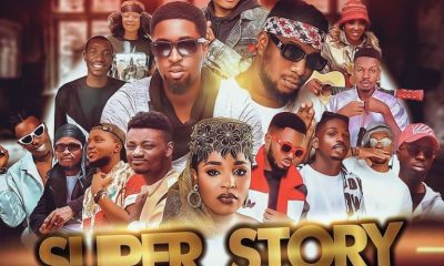 MUSIC: Deezell Ft. DJ AB x Lsvee x Kelly Punchlines x Dabo Daprof x Abba S Boy & Others – Super Story (Chapter 4) Mp3 Download
