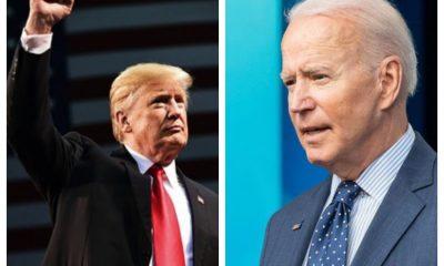 BREAKING NEWS: Donald Trump Calls Out US President Joe Biden For Afghanistan Withdrawal Before Holyfield-Belfort Fight