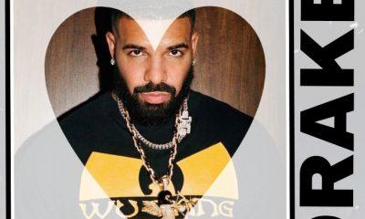 MUSIC: Drake Feat. Tems - Fountains Mp3