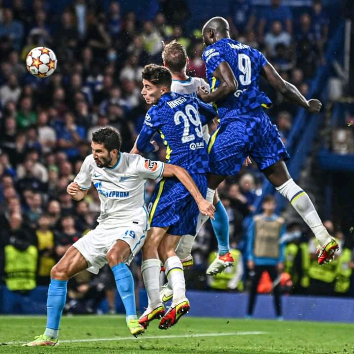 LIVE: Chelsea Vs FC Zenit 1 – 0 Extended Highlights & All Goals Download HD VIDEO 2021 UCL