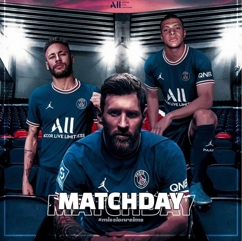 LIVE: PSG Vs Lyon Download All Goals Highlights Video 2021