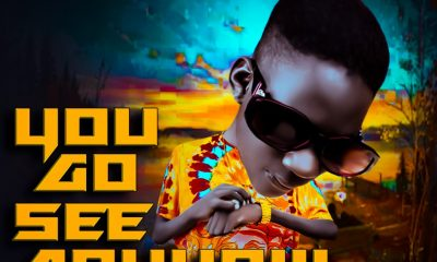MUSIC: Jacobzee - You Go See Anyhow